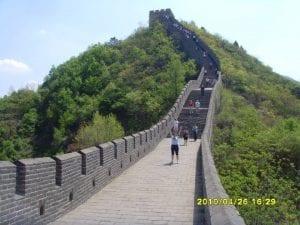 Great Wall China Marathon