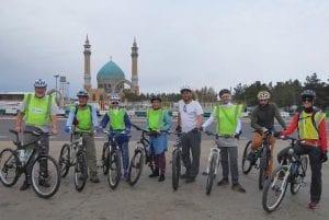 cycle-through-iran