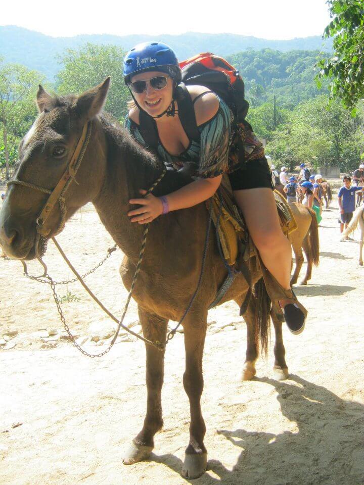 South America Horse Riding