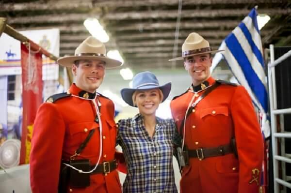 Canada Calgary Stampede