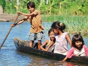 Amazon Community Kids