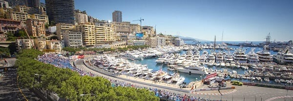 Europe Monaco