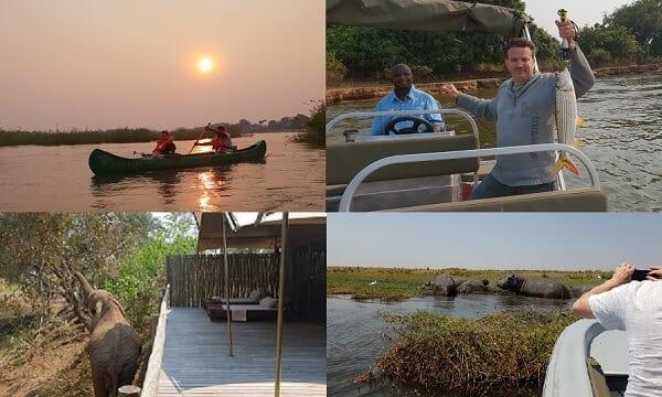 Zambia Activities