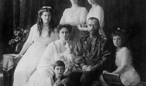 Mystery Of The Romanovs Family
