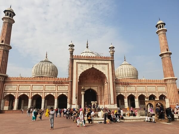 India Sights