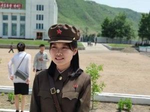 Encompass North Korea